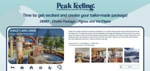 Demo Chalet Package